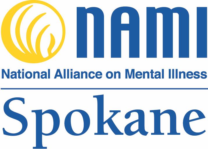 NAMI Spokane Logo